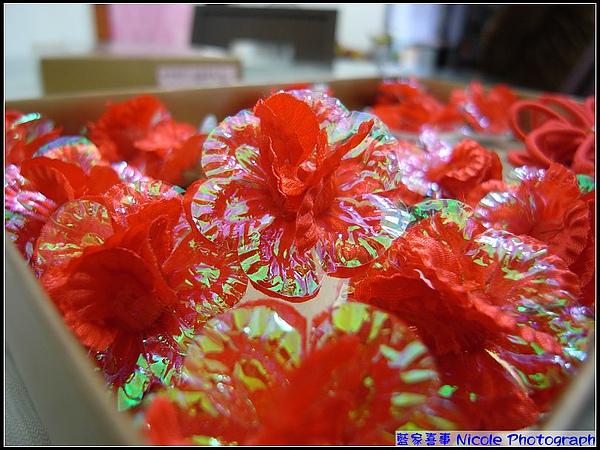充滿喜氣的喜事紅花...紅滋滋.jpg