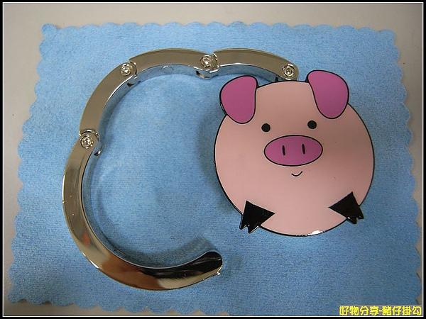 粉紅豬來張特寫.JPG