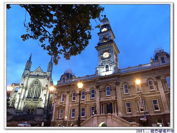 但尼丁-市議會(Municipal  Chambers).jpg