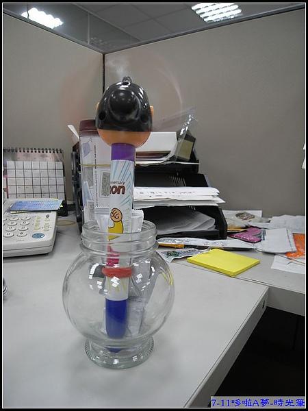 挺哥說:風扇筆應該設個座枱,方便辦公時使用.jpg