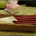 提倡環保...少了免洗筷...當然也可以自備唷.jpg