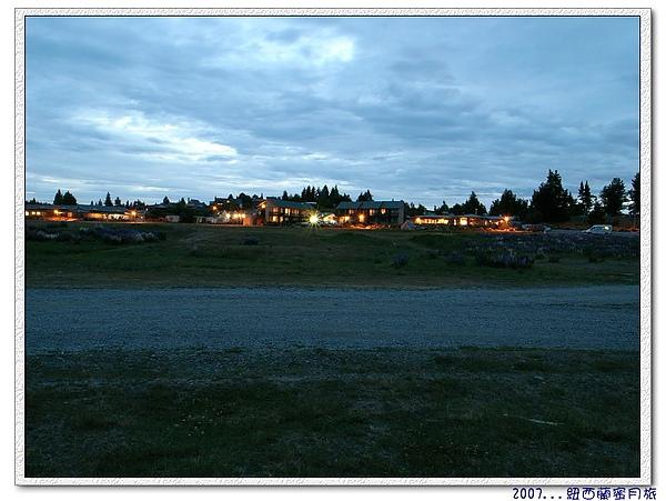 蒂卡波湖-夜景當地晚上9點.jpg