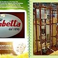 Trombetta的咖啡香飄滿屋呢.jpg