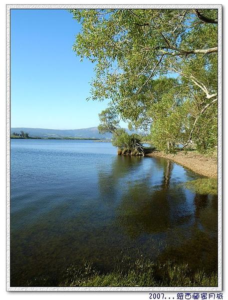 但尼丁-美麗的湖畔.jpg