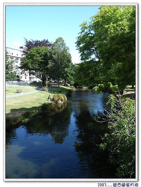 基督城-艾芬河Avon River.jpg