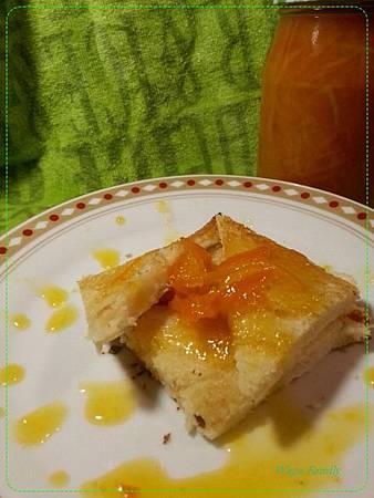 橘子醬 Orange Jam