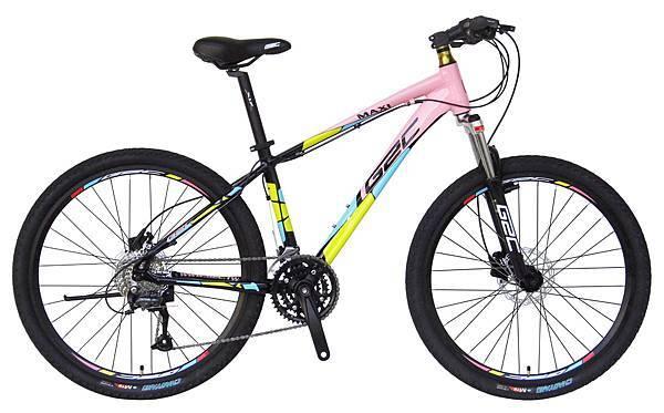 MAXI pink