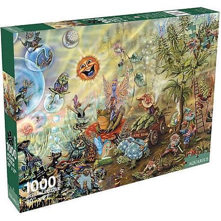 Dream Combo 1000 Piece Puzzle by NMR Calendars.jpg