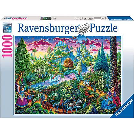 Fantastic Journey 1000 Piece Puzzle by Ravensburger.jpg