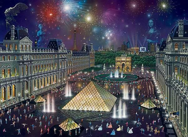 SunsOut-The Louvre.jpg