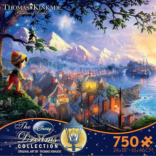CEACO-Disney Dreams - Pinocchio Wishes Upon a Star.jpg