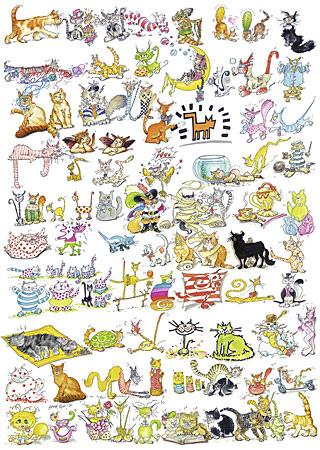 101 Katzen und 1 Maus.jpg