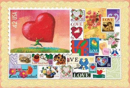 Briarpatch的Love Is In The Air USPS,500pieces.jpg