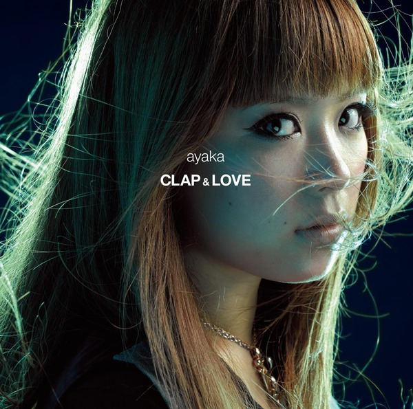 ayaka絢香-Clap & Love/Why.jpg