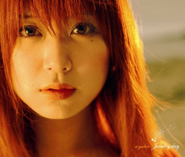ayaka絢香-Jewelry Day(進口日版單曲).jpg