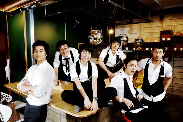 咖啡王子一號店03