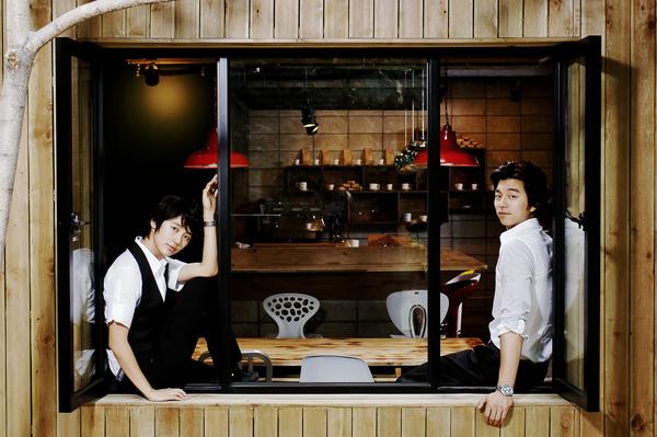 咖啡王子一號店05