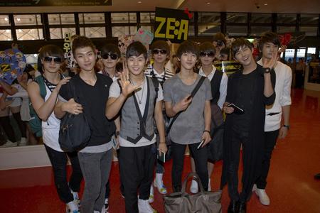 ZEA 0811