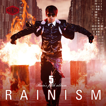Rainism-asia version