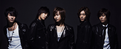 SS501 Cool