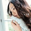 Yui Aragaki 新垣結衣-Hug 抱抱 (台版1CD).jpg