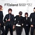 韓國首席美男樂團 無敵首選2輯 B盤封面.jpg