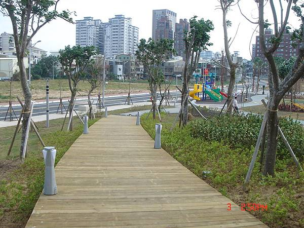 關埔計畫-3500坪公園