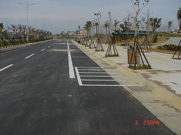 30米道路