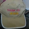 thx JESUS