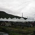 會場露營區
