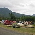 會場露營區2