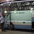 airport bus to PATTAYA