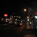 monkey street