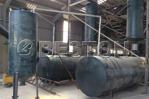 Plastic Pyrolysis Plant for Sale -GreenBeston.jpg