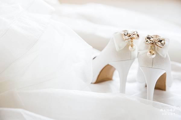 新娘鞋的選擇與禁忌