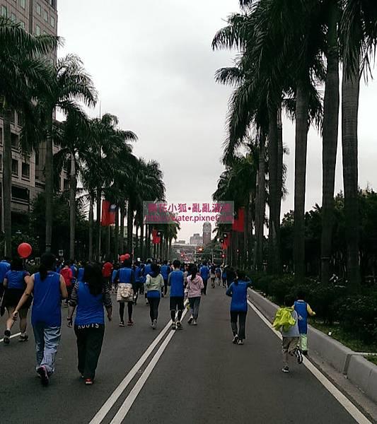 2014台北富邦馬拉松