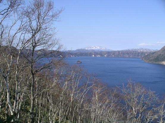 23_摩周湖景(一)