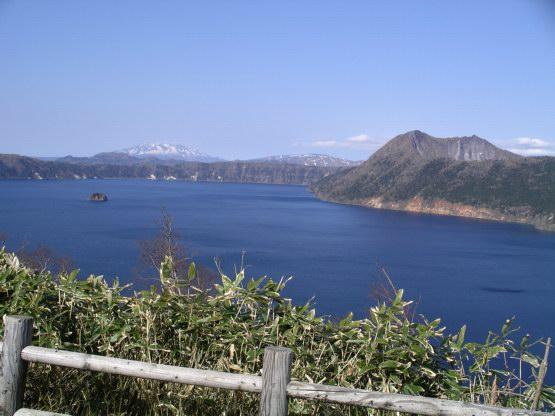 25_摩周湖景(三)