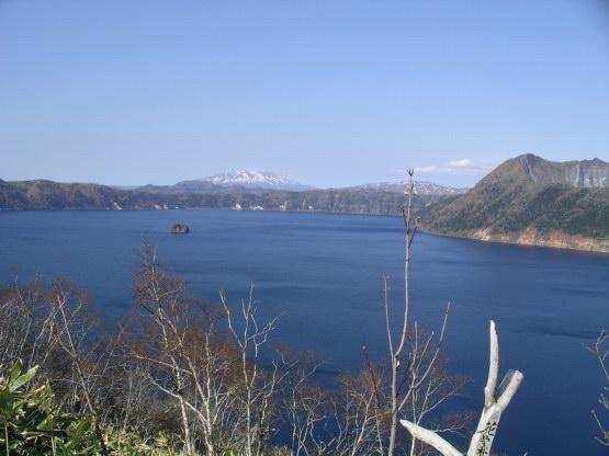 26_摩周湖景(四)