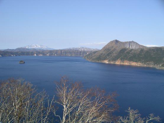 27_摩周湖景(五)