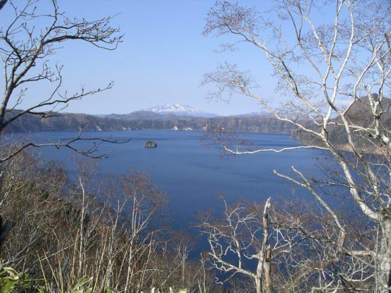 28_摩周湖景(六)