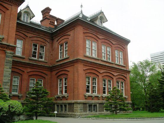 59_北海道舊道廳右側