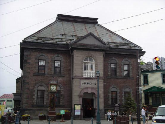 80_小樽音樂盒堂