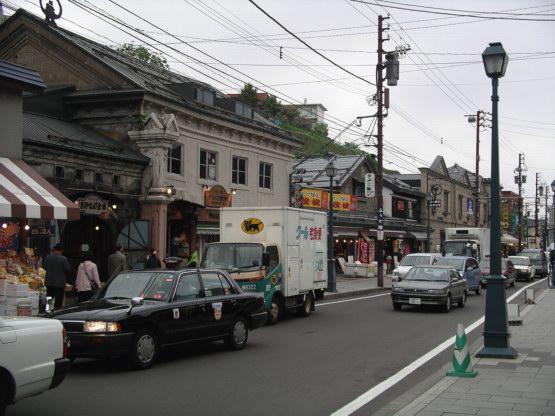 86_小樽街道