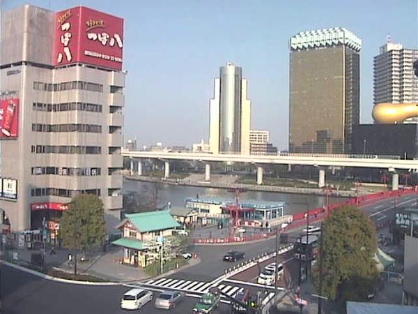 日本東京都 - 淺草