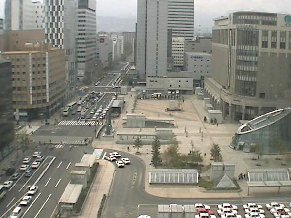 札幌車站商圈