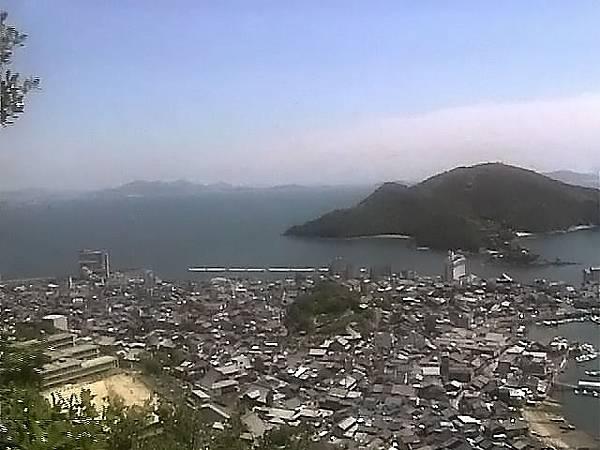 日本廣島縣 - 鞆の浦