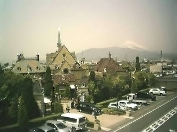 日本静岡縣 - HEART FIELD 結婚式場