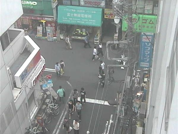 秋葉原電氣街一丁目