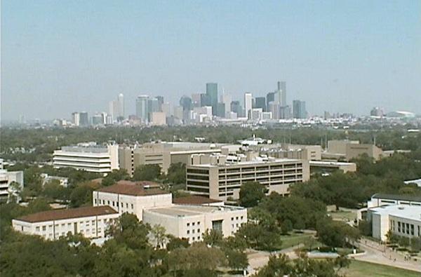 休士頓 - Houston